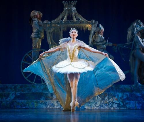 Den Norske Opera & Ballett _ Askepott 2012