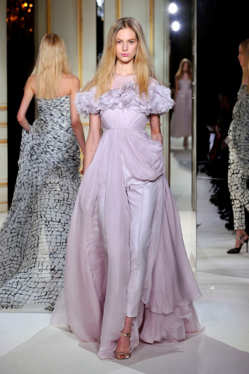 Giambattista Valli Haute Couture Spring 2013 - 23
