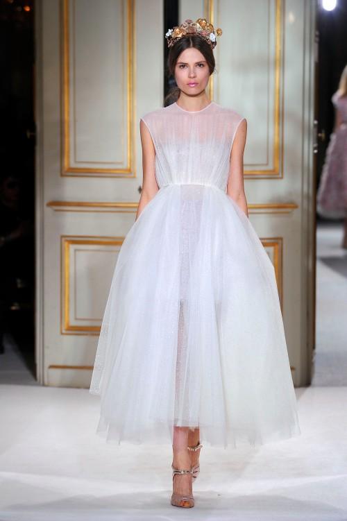 Giambattista Valli Haute Couture Spring 2013 - 27