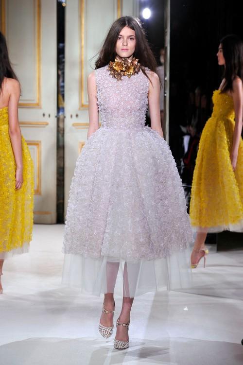 Giambattista Valli Haute Couture Spring 2013 - 30