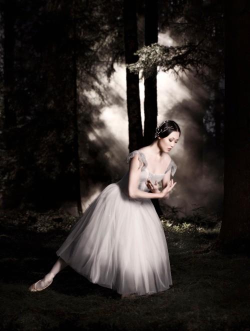 Giselle 2009