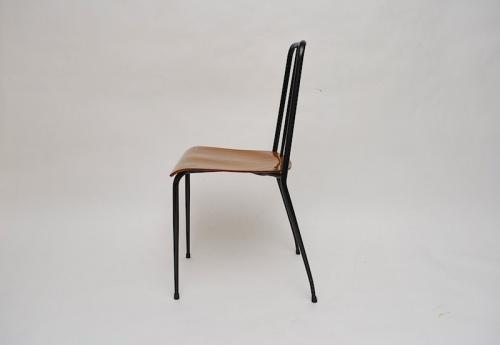 Vintage-stol-fra-A.-Grasaasen´s-Fabrikker